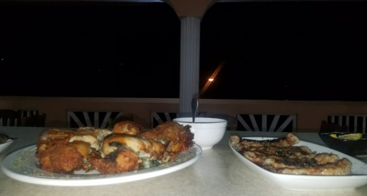 Dining 4